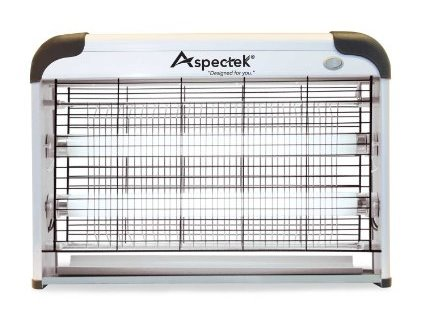 Aspeteck's Indoor Electronic Insect Killing Device