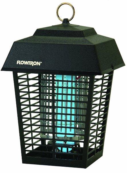 Flowtron BK-15D Electronic Insect Killer Reviews