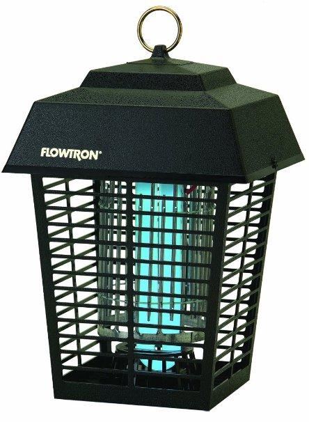 Flowtron BK-15D Electronic Insect Killer Reviews