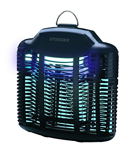 Stinger 1/2 Acre Flat Panel Zapper
