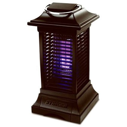 Stinger Cordless Rechargable Insect Zapper
