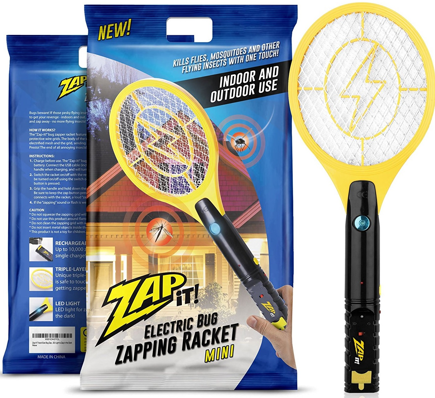 Best Mosquito Zappers Reviews