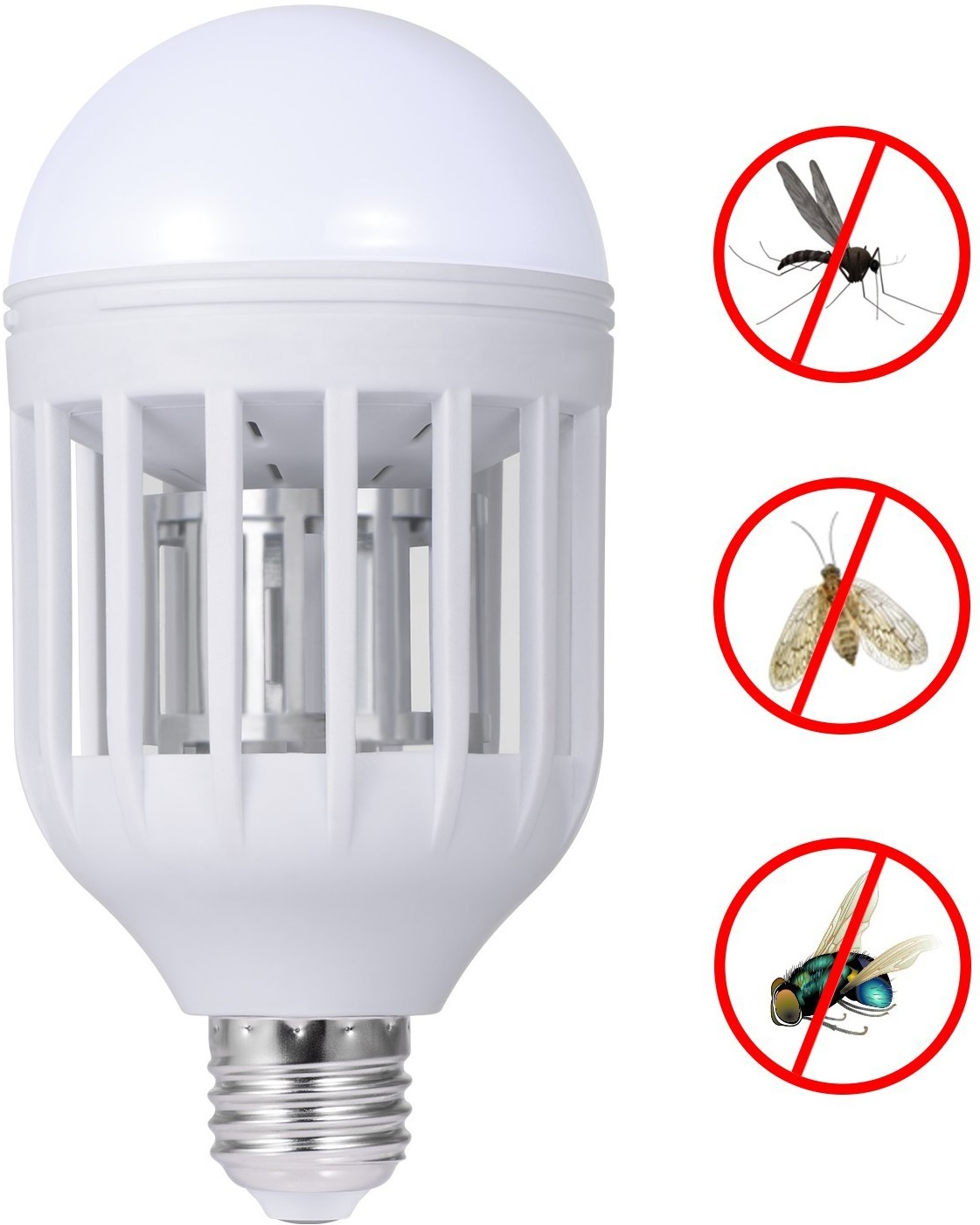 iHomy Electronic Insect Killer