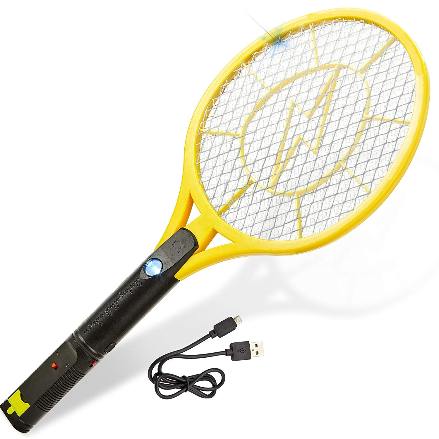 Tregini Electric Fly Swatter